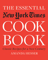 The Essential New York Times Cookbook